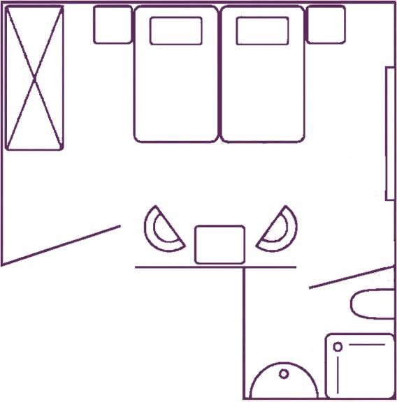 Zimmer B Standard